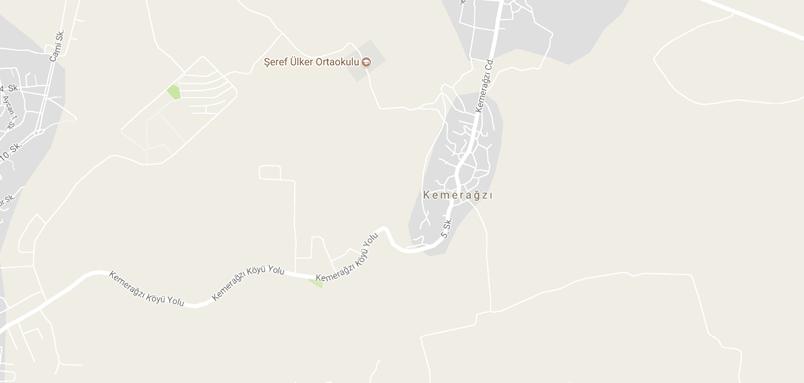 Harita Bilgileri